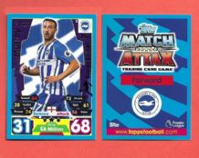 Brighton Hove Albion Glenn Murray 54 Super Striker